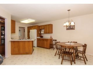 Photo 5: 1650 CANTERBURY Drive: Agassiz House for sale : MLS®# H1400213