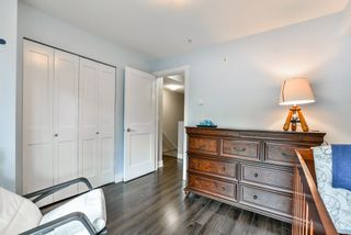 """Photo 18: 114 828 ROYAL Avenue in New Westminster: Downtown NW Townhouse for sale in """"BRICKSTONE WALK"""" : MLS®# R2161286"""