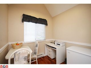 """Photo 6: 306 19835 64TH Avenue in Langley: Willoughby Heights Condo for sale in """"WILLOWBROOK GATE"""" : MLS®# F1007312"""