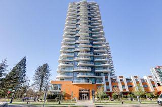 Photo 1: 2105 13303 CENTRAL Avenue in Surrey: Whalley Condo for sale (North Surrey)  : MLS®# R2590050