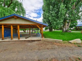 Photo 24: 6579 BUIE STREET in Kamloops: Cherry Creek/Savona House for sale : MLS®# 161476