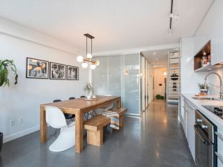 """Photo 9: 274 E 2ND Avenue in Vancouver: Mount Pleasant VE Townhouse for sale in """"JACOBSEN"""" (Vancouver East)  : MLS®# R2572730"""