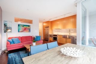 """Photo 6: 506 251 E 7TH Avenue in Vancouver: Mount Pleasant VE Condo for sale in """"District South Main"""" (Vancouver East)  : MLS®# R2625521"""