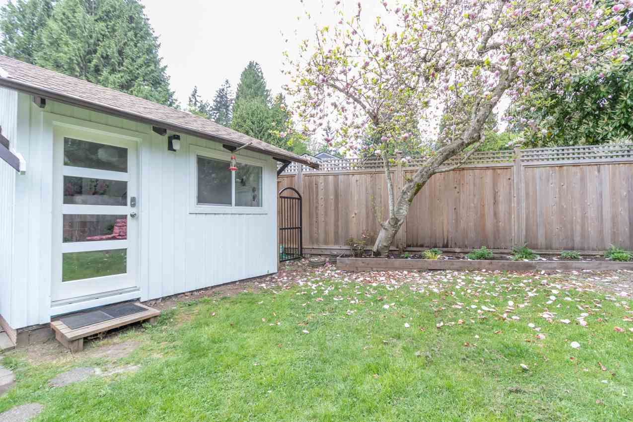 Photo 21: Photos: 1314 MOUNTAIN Highway in North Vancouver: Westlynn House for sale : MLS®# R2572041