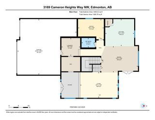 Photo 49: 3169 cameron heights Way W in Edmonton: Zone 20 House for sale : MLS®# E4264173