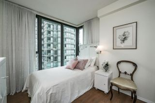 """Photo 9: 1803 1331 W GEORGIA Street in Vancouver: Coal Harbour Condo for sale in """"THE POINTE"""" (Vancouver West)  : MLS®# R2073333"""