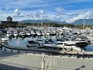 "Photo 27: 2301 555 JERVIS Street in Vancouver: Coal Harbour Condo for sale in ""HARBOURSIDE PARK II"" (Vancouver West)  : MLS®# R2624251"