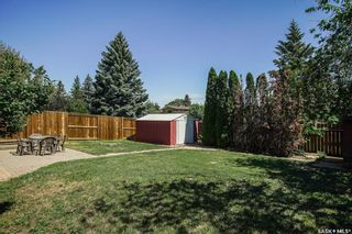 Photo 28: 114 Blake Place in Saskatoon: Meadowgreen Residential for sale : MLS®# SK862530