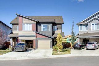 Photo 2: 2118 PRICE Landing in Edmonton: Zone 55 House Half Duplex for sale : MLS®# E4265492