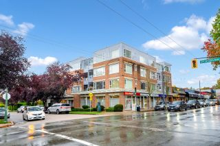 Main Photo: 306 2103 W 45TH Avenue in Vancouver: Kerrisdale Condo for sale (Vancouver West)  : MLS®# R2624724
