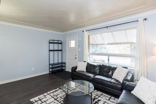 Photo 4: 465 Cathedral Avenue in Winnipeg: Sinclair Park Residential for sale (4C)  : MLS®# 202124939