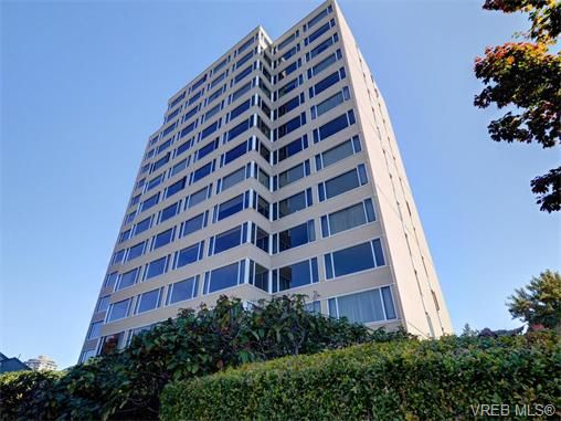 FEATURED LISTING: 601 - 139 Clarence St VICTORIA