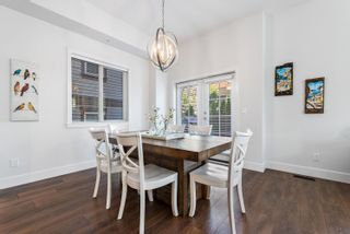 """Photo 11: 5 8217 204B Street in Langley: Willoughby Heights Townhouse for sale in """"Everly Green"""" : MLS®# R2616623"""