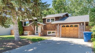 Main Photo: 1612 General Crescent in Moose Jaw: VLA/Sunningdale Residential for sale : MLS®# SK860096