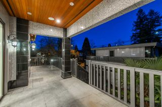 Photo 17: 4910 BLENHEIM Street in West Vancouver: MacKenzie Heights House for sale (Vancouver West)  : MLS®# R2538623