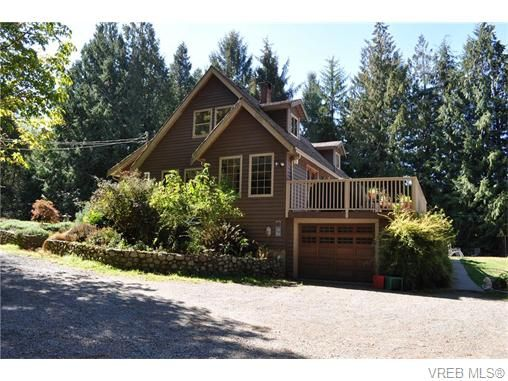 Main Photo: 2635 Otter Point Rd in SOOKE: Sk Otter Point House for sale (Sooke)  : MLS®# 742119