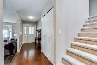 Photo 3: 4031 WEDGEWOOD STREET in Port Coquitlam: Oxford Heights House for sale : MLS®# R2556568