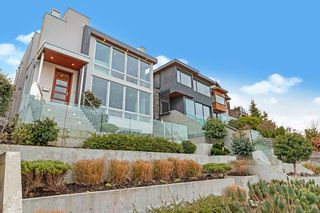 Main Photo: 3979 PUGET DRIVE in Vancouver: Arbutus House for sale (Vancouver West)  : MLS®# R2545911