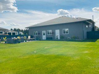 Photo 36: 7 Evergreen Close: Wetaskiwin House for sale : MLS®# E4230056