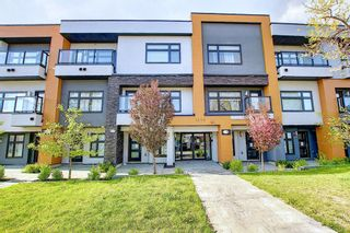 Photo 2: 109 1632 20 Avenue in Calgary: Capitol Hill Row/Townhouse for sale : MLS®# A1112900