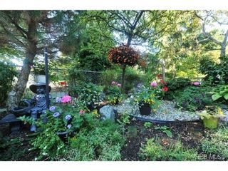 Photo 12: 311 1485 Garnet Rd in VICTORIA: SE Cedar Hill Condo for sale (Saanich East)  : MLS®# 727717