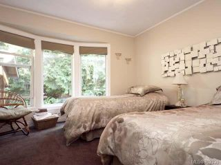 Photo 17: 116 BAYNES DRIVE in FANNY BAY: CV Union Bay/Fanny Bay Manufactured Home for sale (Comox Valley)  : MLS®# 702330