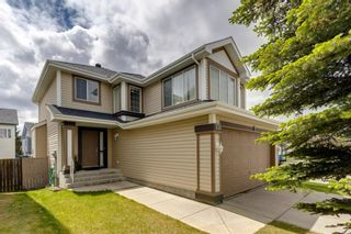 Photo 3: 131 Citadel Crest Green NW in Calgary: Citadel Detached for sale : MLS®# A1124177