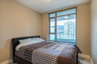 """Photo 9: 1206 1155 THE HIGH Street in Coquitlam: North Coquitlam Condo for sale in """"M ONE"""" : MLS®# R2025091"""