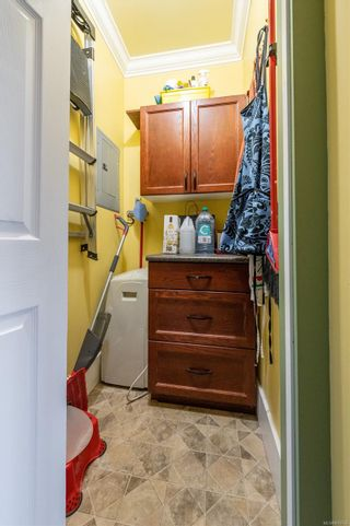 Photo 37: 200 1196 Clovelly Terr in : SE Maplewood Row/Townhouse for sale (Saanich East)  : MLS®# 876765