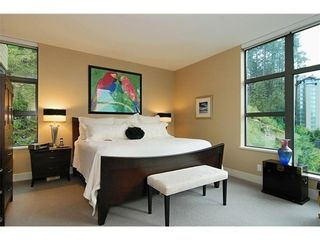 Photo 6: 501 3355 CYPRESS Place in West Vancouver: Home for sale : MLS®# V844975
