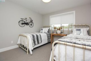 Photo 30: 7866 Lochside Dr in SAANICHTON: CS Turgoose Row/Townhouse for sale (Central Saanich)  : MLS®# 830553