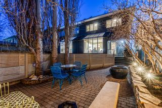 Photo 27: 4004 1A Street SW in Calgary: Parkhill Semi Detached for sale : MLS®# A1098226