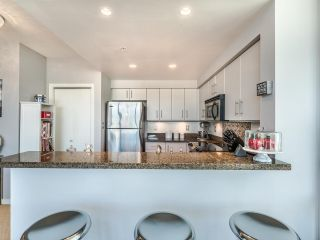 """Photo 16: 1301 189 NATIONAL Avenue in Vancouver: Downtown VE Condo for sale in """"SUSSEX"""" (Vancouver East)  : MLS®# R2590311"""