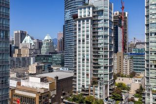 """Photo 7: 2105 969 RICHARDS Street in Vancouver: Downtown VW Condo for sale in """"Mondrian II"""" (Vancouver West)  : MLS®# R2603346"""
