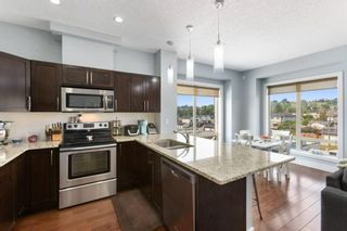 Photo 3: 403 1899 45 Street NW in Calgary: Montgomery Apartment for sale : MLS®# A1130510