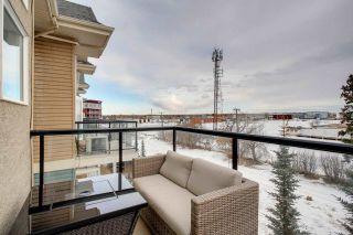 Photo 25: 448 10121 80 Avenue NW in Edmonton: Zone 17 Condo for sale : MLS®# E4230535