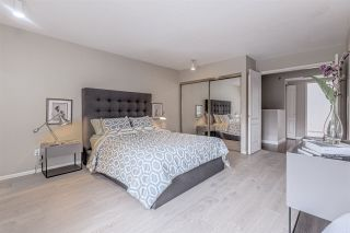 """Photo 11: 242 WATERLEIGH Drive in Vancouver: Marpole Townhouse for sale in """"LANGARA SPRINGS"""" (Vancouver West)  : MLS®# R2344704"""