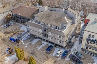 Photo 29: 402 431 4th Avenue North in Saskatoon: City Park Residential for sale : MLS®# SK855415