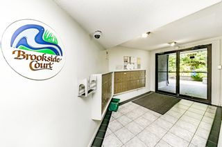 """Photo 23: 111 9880 MANCHESTER Drive in Burnaby: Cariboo Condo for sale in """"Brookside Court"""" (Burnaby North)  : MLS®# R2389725"""