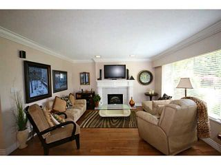 """Photo 3: 2655 TUOHEY Avenue in Port Coquitlam: Woodland Acres PQ House for sale in """"Woodland Acres"""" : MLS®# V1068106"""
