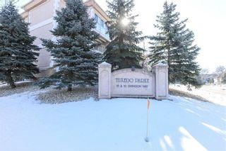 Photo 2: 202 93 Swindon Way in Winnipeg: Tuxedo Condominium for sale (1E)  : MLS®# 202104286