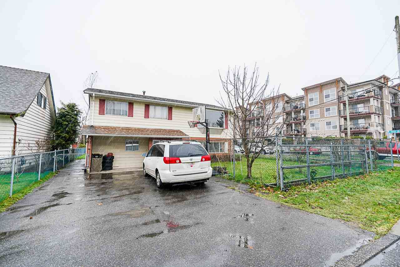 Main Photo: 20171 53 Avenue in Langley: Langley City House for sale : MLS®# R2532553