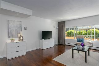 Photo 3: 203 2055 PENDRELL STREET in Vancouver: West End VW Condo for sale (Vancouver West)  : MLS®# R2491416