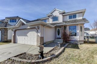 Photo 44: 216 Coral Shores Court NE in Calgary: Coral Springs Detached for sale : MLS®# A1116922