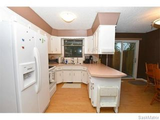 Photo 12: 1026 DOROTHY Street in Regina: Normanview West Single Family Dwelling for sale (Regina Area 02)  : MLS®# 544219