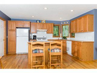 Photo 10: 14 Millarville Ridge: Rural Foothills M.D. House for sale : MLS®# C4021304