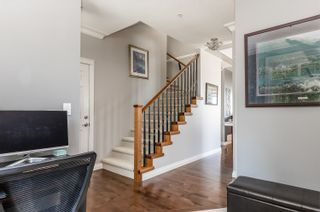 """Photo 5: 38 36260 MCKEE Road in Abbotsford: Abbotsford East Townhouse for sale in """"KING'S GATE"""" : MLS®# R2606381"""