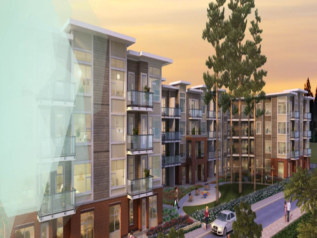 Ascend in Fleetwood: Walk to Everything!