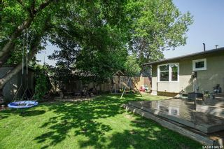 Photo 33: 135 Willoughby Crescent in Saskatoon: Wildwood Residential for sale : MLS®# SK864814