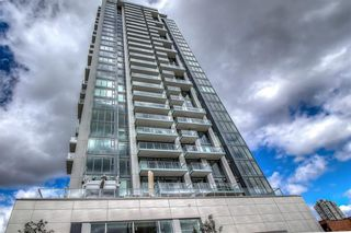Main Photo: 2904 930 16 Avenue SW in Calgary: Beltline Apartment for sale : MLS®# A1142959